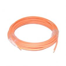 Rigiflex Plastic Welding Rod (Orange)